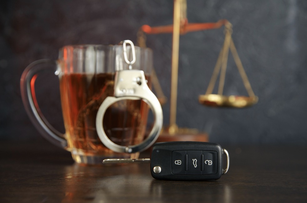 How to beat a DUI case by excusing yourself about your dietary conditions?